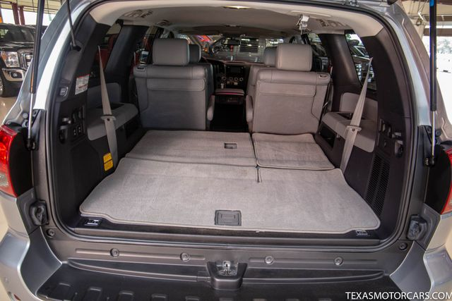 2015 Toyota Sequoia Limited in Addison, Texas 75001