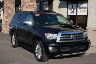 2015 Toyota Sequoia Platinum | Bountiful, UT | Antion Auto in Bountiful UT