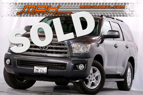 2015 Toyota Sequoia SR5 - Navigation - Leather - Premium in Los Angeles