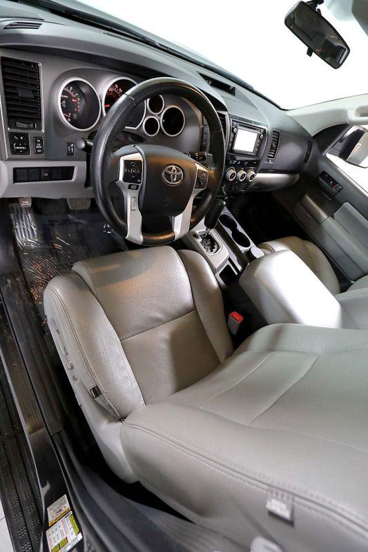 2015 Toyota Sequoia SR5 - Navigation - Leather - Premium  city California  MDK International  in Los Angeles, California