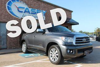 2015 Toyota Sequoia Limited   League City, TX   Casey Autoplex in League City TX