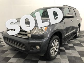 2015 Toyota Sequoia Limited LINDON, UT