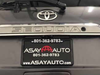 2015 Toyota Sequoia Limited LINDON, UT 11