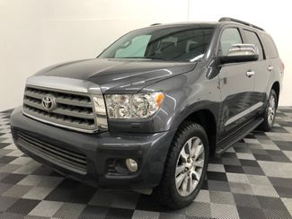 2015 Toyota Sequoia Limited in Lindon, UT 84042
