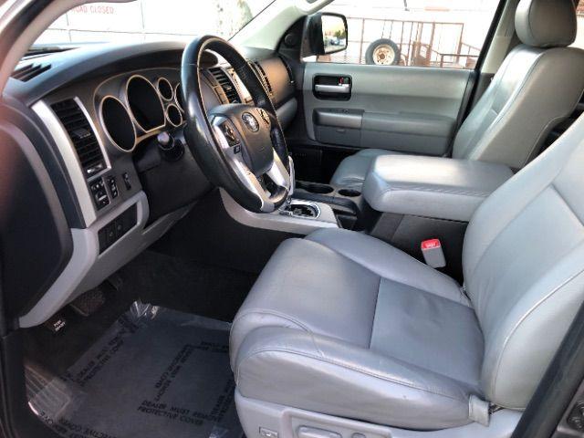 2015 Toyota Sequoia Limited LINDON, UT 14