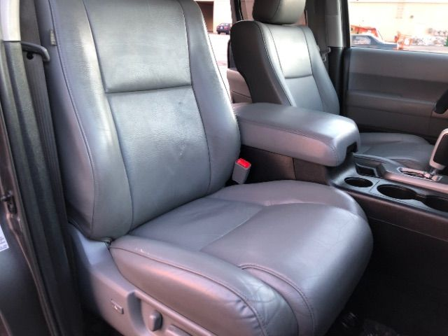 2015 Toyota Sequoia Limited LINDON, UT 28