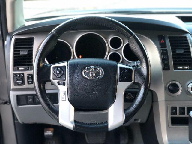 2015 Toyota Sequoia Limited LINDON, UT 40