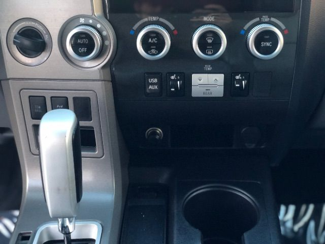 2015 Toyota Sequoia Limited LINDON, UT 43