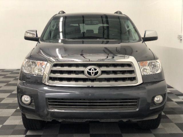 2015 Toyota Sequoia Limited LINDON, UT 9