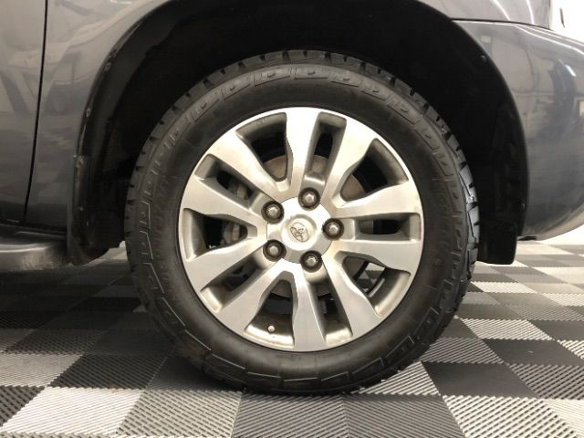 2015 Toyota Sequoia Limited LINDON, UT 13