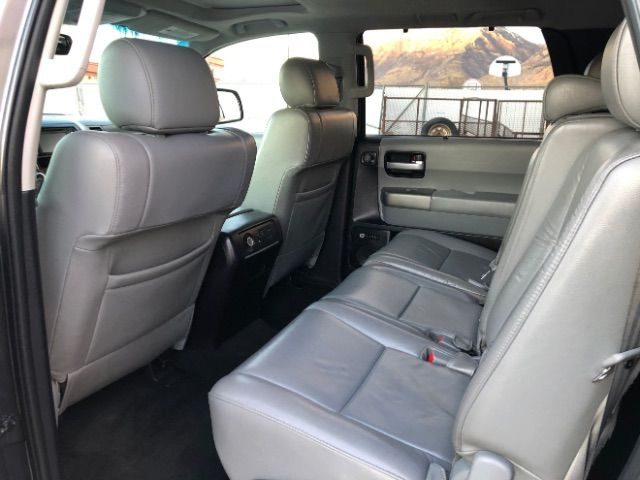 2015 Toyota Sequoia Limited LINDON, UT 20