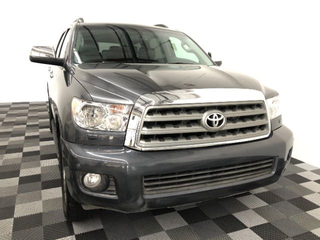 2015 Toyota Sequoia Limited LINDON, UT 6