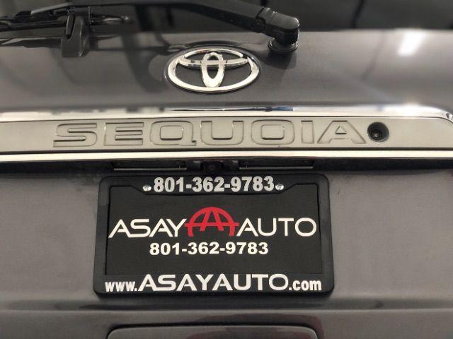 2015 Toyota Sequoia Limited LINDON, UT 11