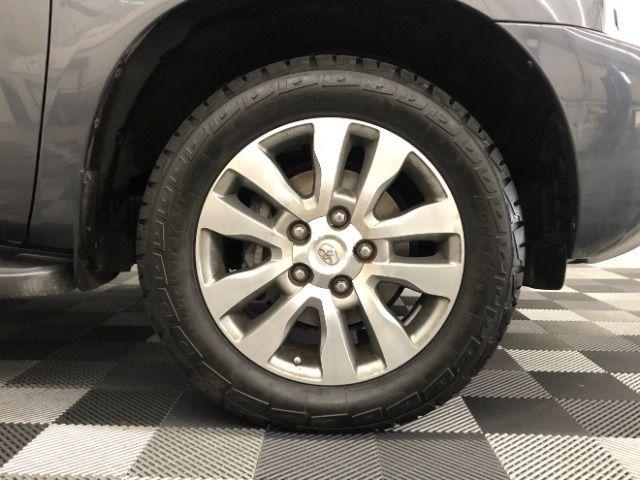 2015 Toyota Sequoia Limited LINDON, UT 12