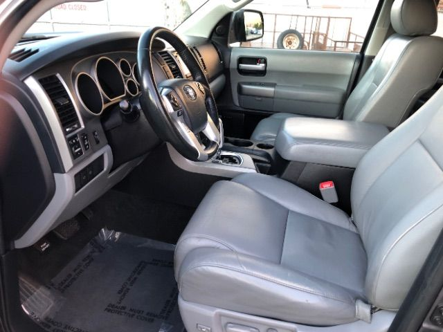 2015 Toyota Sequoia Limited LINDON, UT 13