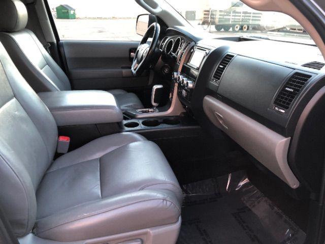 2015 Toyota Sequoia Limited LINDON, UT 25