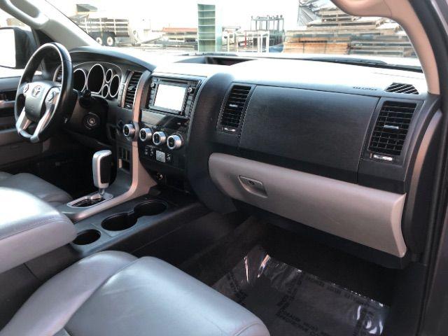 2015 Toyota Sequoia Limited LINDON, UT 26