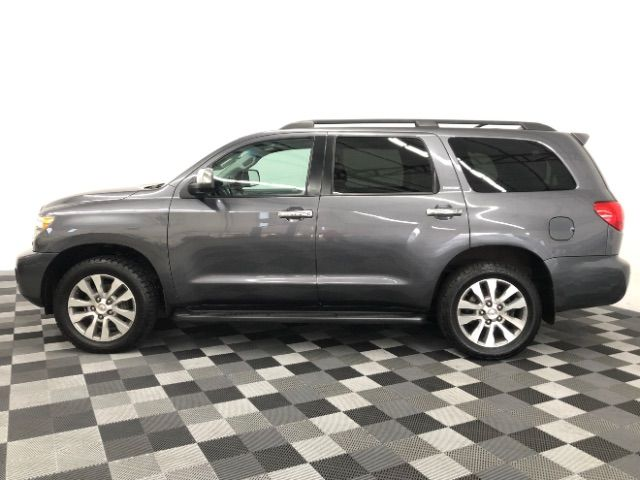 2015 Toyota Sequoia Limited LINDON, UT 2