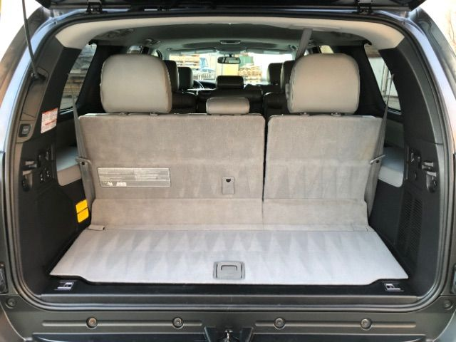 2015 Toyota Sequoia Limited LINDON, UT 36