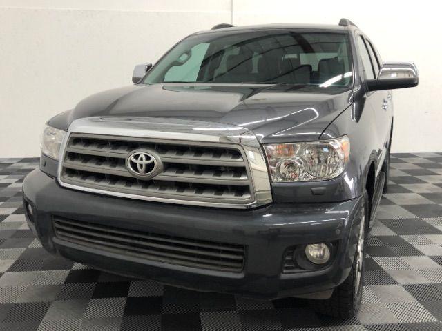 2015 Toyota Sequoia Limited LINDON, UT 1