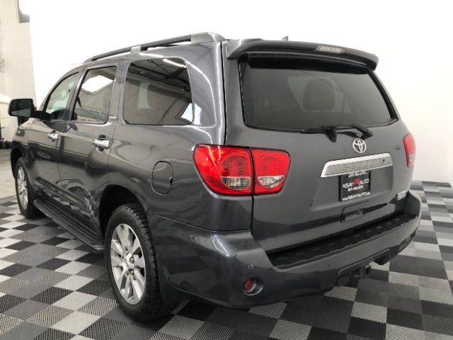 2015 Toyota Sequoia Limited LINDON, UT 3