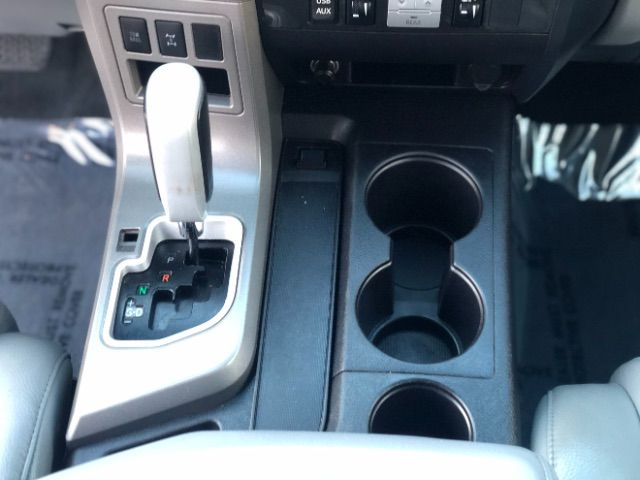 2015 Toyota Sequoia Limited LINDON, UT 41