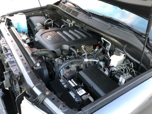 2015 Toyota Sequoia Limited LINDON, UT 44