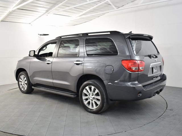2015 Toyota Sequoia Limited in McKinney, Texas 75070