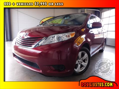 2015 Toyota Sienna LE in Airport Motor Mile ( Metro Knoxville ), TN