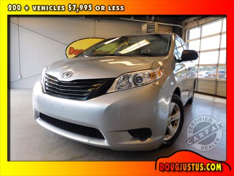 2015 Toyota Sienna L in Airport Motor Mile ( Metro Knoxville ), TN