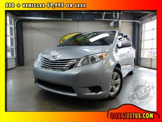 2015 Toyota Sienna LE in Airport Motor Mile ( Metro Knoxville ), TN 37777