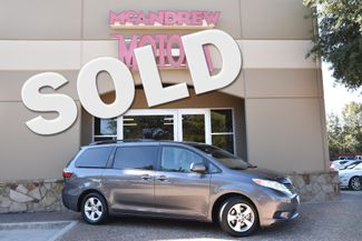 2015 Toyota Sienna LE in Arlington, TX Texas, 76013