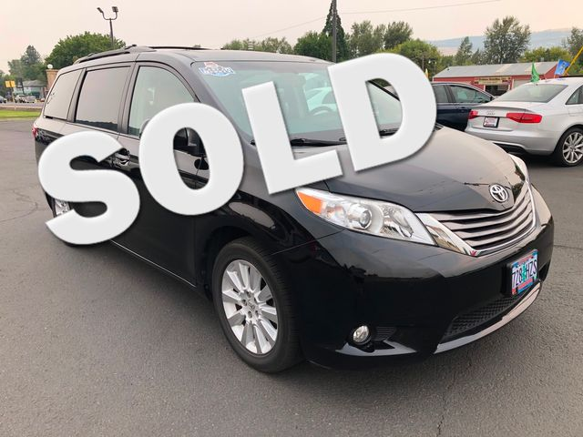 2015 Toyota Sienna in Ashland OR