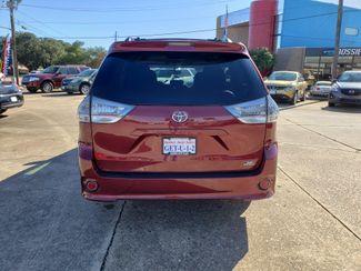 2015 Toyota Sienna SE  in Bossier City, LA