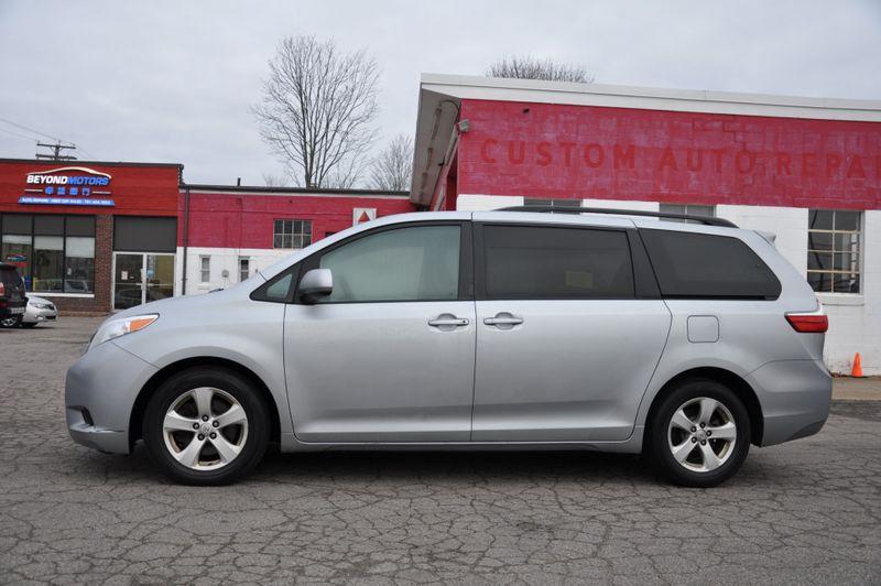 2015 Toyota Sienna LE  city MA  Beyond Motors  in Braintree, MA
