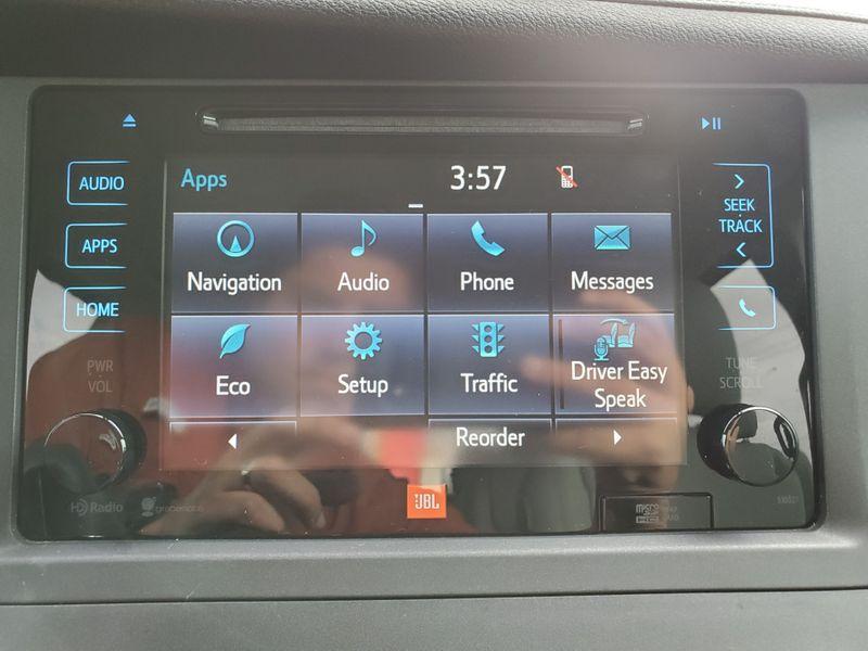 2015 Toyota Sienna Ltd  Brownsville TX  English Motors  in Brownsville, TX