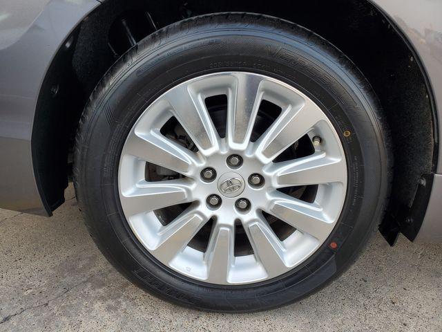 2015 Toyota Sienna XLE in Brownsville, TX 78521