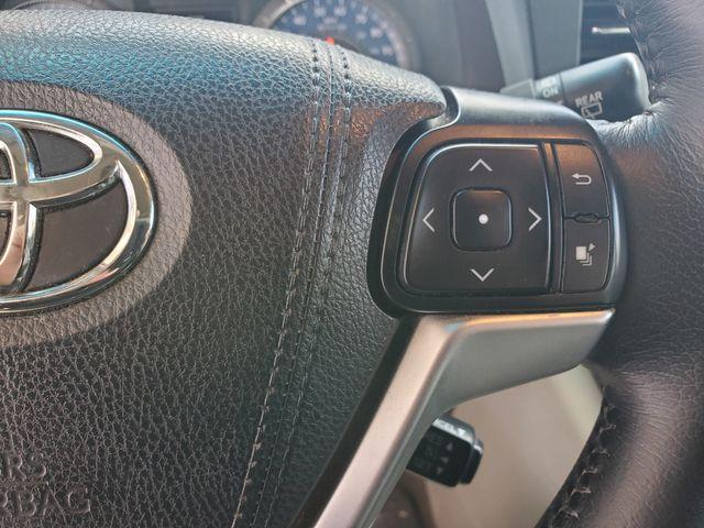 2015 Toyota Sienna Ltd Premium in Brownsville, TX 78521