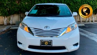 2015 Toyota Sienna LE AAS  city California  Bravos Auto World  in cathedral city, California