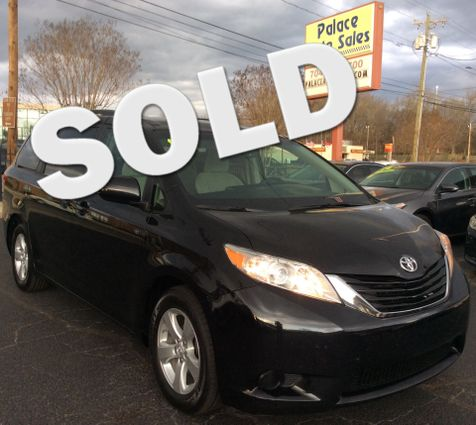 2015 Toyota Sienna LE in Charlotte, NC