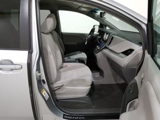 2015 Toyota Sienna LE handicap wheelchair van rear entry.. Dallas, Georgia 6