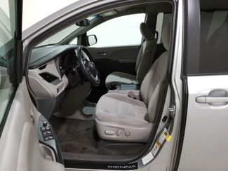 2015 Toyota Sienna LE handicap wheelchair van rear entry.. Dallas, Georgia 7
