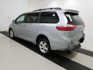 2015 Toyota Sienna LE handicap wheelchair van rear entry.. Dallas, Georgia 8