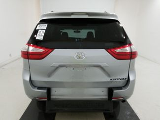 2015 Toyota Sienna LE handicap wheelchair van rear entry.. Dallas, Georgia 9