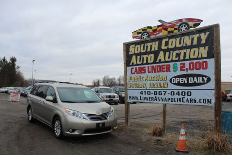 2015 Toyota Sienna XLE in Harwood, MD