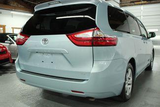 2015 Toyota Sienna LE Kensington, Maryland 10