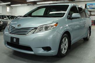 2015 Toyota Sienna LE Kensington, Maryland 8