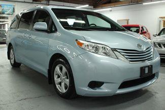 2015 Toyota Sienna LE Kensington, Maryland 9