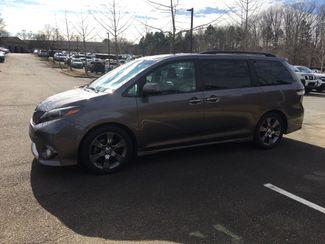 2015 Toyota Sienna SE in Kernersville, NC 27284