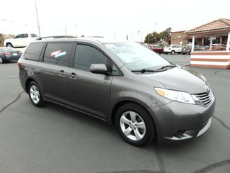 2015 Toyota Sienna LE in Kingman Arizona, 86401